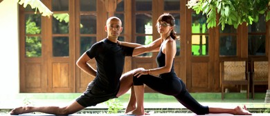 Yin Yoga Teacher Training 100 Hours Modules 1 & 2