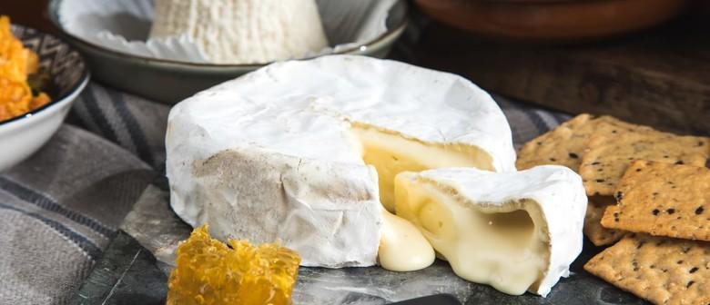 CheeseFest+Ferment