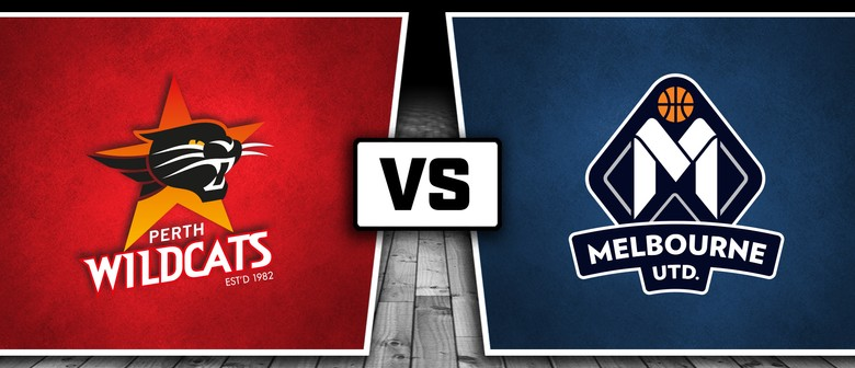 Perth Wildcats vs Melbourne United