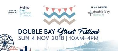 Double Bay Street Festival 2018