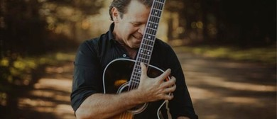 Troy Cassar-Daley – Greatest Hits Tour
