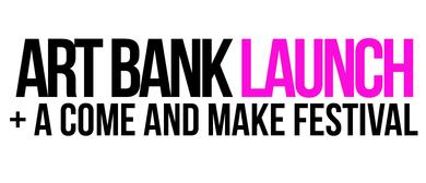 Art Bank Launch