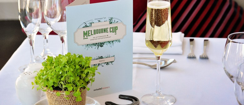 2018 Melbourne Cup Lunch