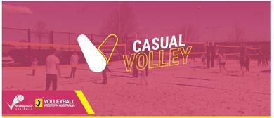 Casual Volley