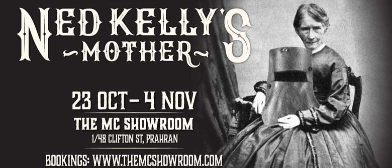 Ned Kelly's Mother