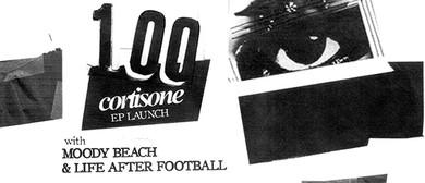 100 – Cortisone EP Launch