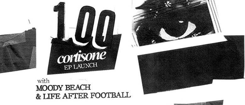 100 – Cortisone EP Launch
