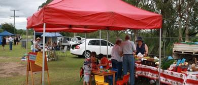 Ma  Ma Creek Community Markets