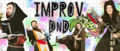 Improv D&D