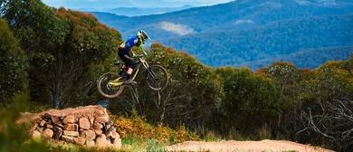 2019 Victorian Downhill Series Round 3