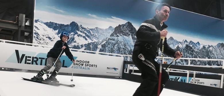 Vertikal Snow Sport Carnival