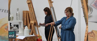 Drawing Essentials for Beginners – One Day Workshop