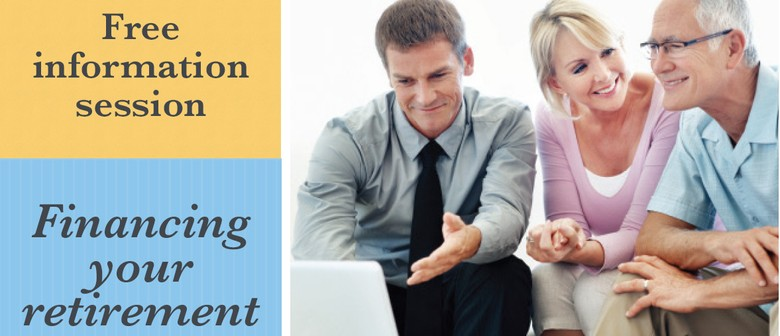 Financing Your Retirement Information Session