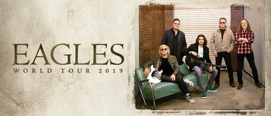 Eagles World Tour 2019