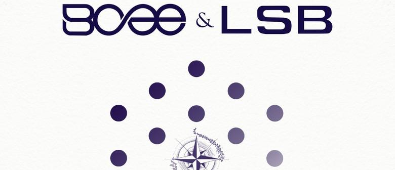 Bratva BCee & LSB
