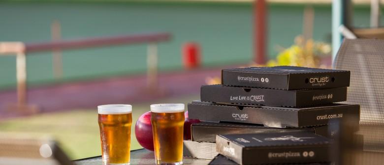 Pizza, Beer & Bowls