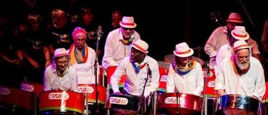 West Indies Calypso Jazz