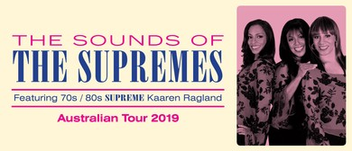 The Sounds of The Supremes