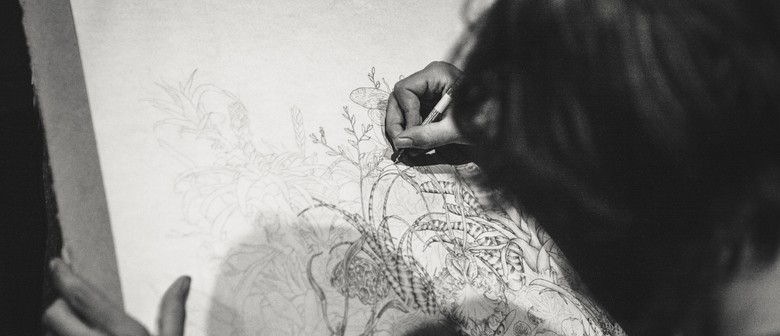 Learning Drawing Series – An Introduction to Drawing
