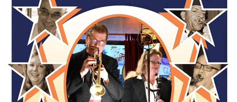 Gatsby's Vintage Jazz Band