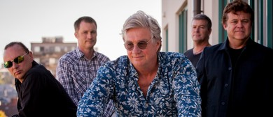 Mental As Anything – Dinner & Show