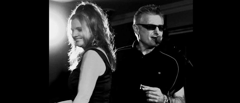 Liza Ohlback & Robert Susz