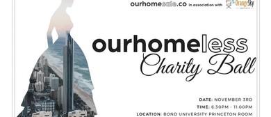 Ourhomeless Charity Ball