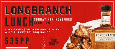 Longbranch Wild Turkey Lunch