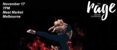 Phoenix By the Rage Dance Company