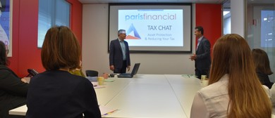 Tax Chat: Small Business