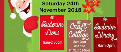 Buderim Christmas Fair
