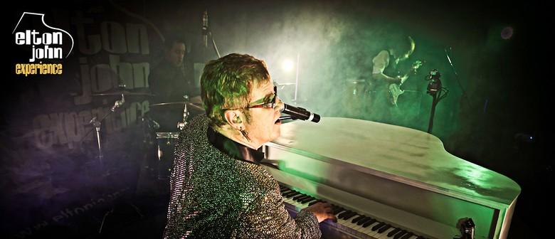 Elton John Experience