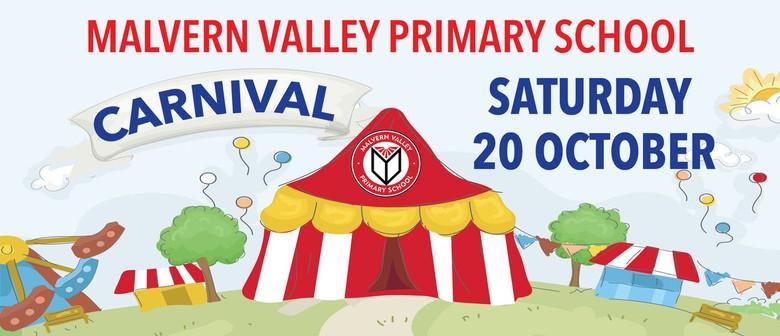 Malvern Valley Primary School Carnival