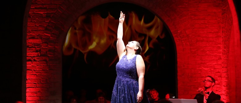 Opera In the Reservoir – Death and Desire