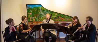 The Modern Romantic – Chamber Concert Series