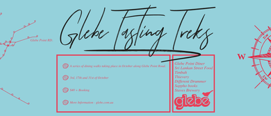 The Glebe Tasting Trek