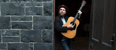 Gallie – This Side of The River Single Launch