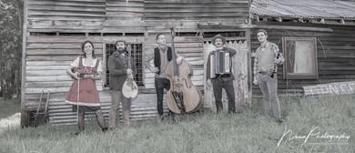 Babaganoush Gypsy and Balkan Music