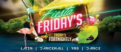 Fiesta Friday