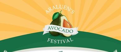 Araluen Avocado Festival