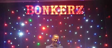BonkerZ Comedy Clubs