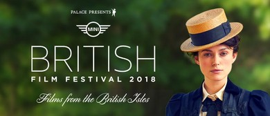 British Film Festival Opening Night Event – Colette