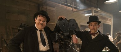 British Film Festival Closing Night Event – Stan & Ollie