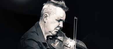 Nigel Kennedy In Recital