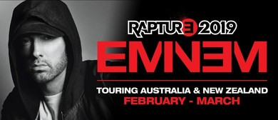 Eminem – Rapture 2019