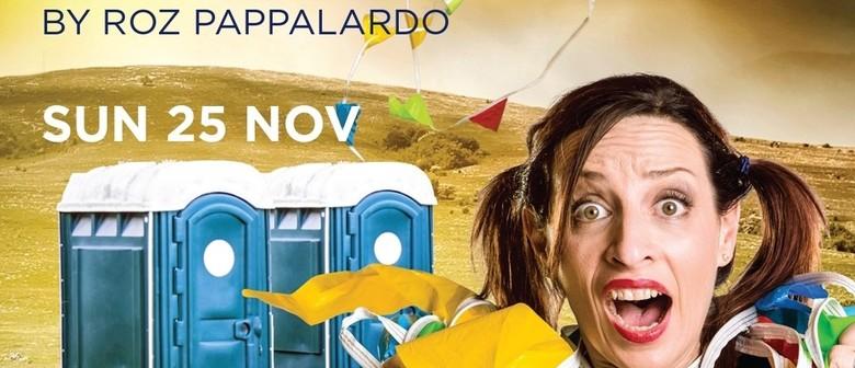 Roz Pappalardo