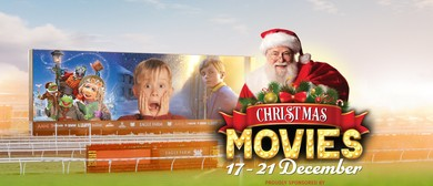 Christmas Movies Trackside