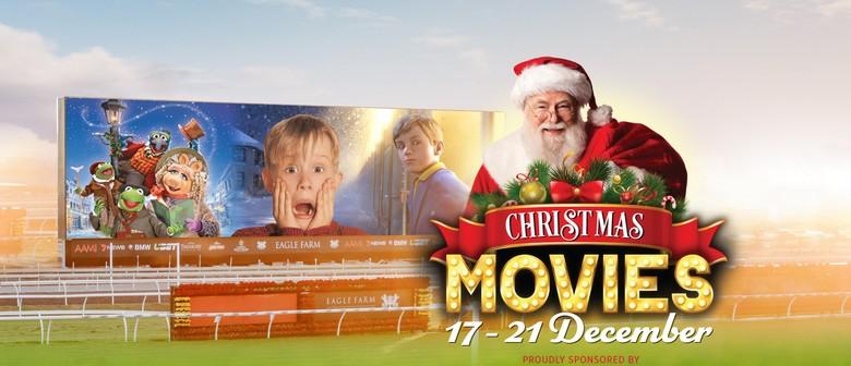 Christmas Movies Trackside