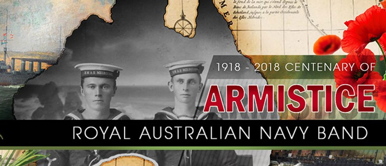 Centenary of Armistice