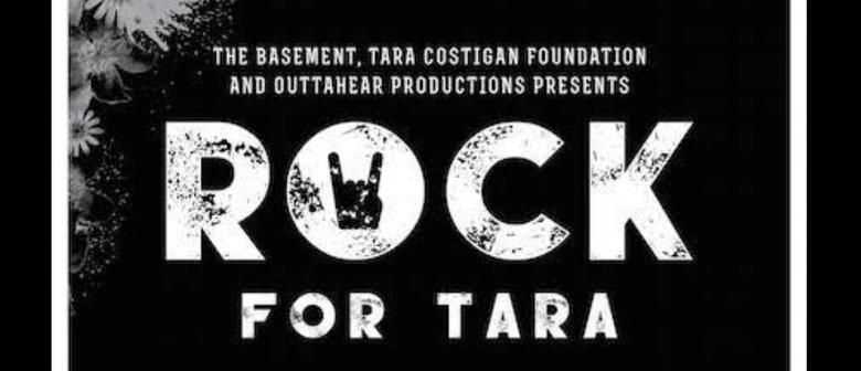 Rock for Tara